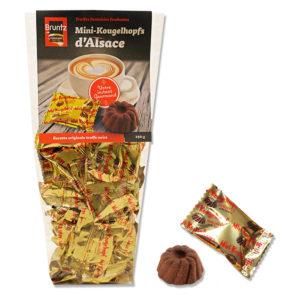 Mini Kougelhopf Alsace truffe originale