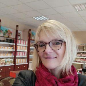 Isabelle Ricou chocolaterie bruntz