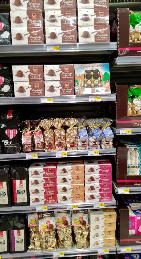 Communiqué Chocolaterie Bruntz - 68 Kingersheim - Du 6 au 17 octobre, venez retrouver nos chocolats à l'Intermarché Rouffach ! Également dans le cadre de notre opération Alsace Authentique , venez participer jusqu'au 10 octobre à un jeu concours permettant de remporter de nombreux lots 😃