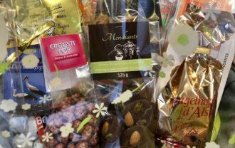 Fabricant chocolat Alsace - Chocolaterie Bruntz près de Mulhouse et non loin de 68 Colmar - IDÉE CADEAU ! Besoin de faire plaisir, ou de se faire plaisir ? Vous pouvez retrouver de très belles compositions, pleines de gourmandises, en vente dans notre boutique de Kingersheim