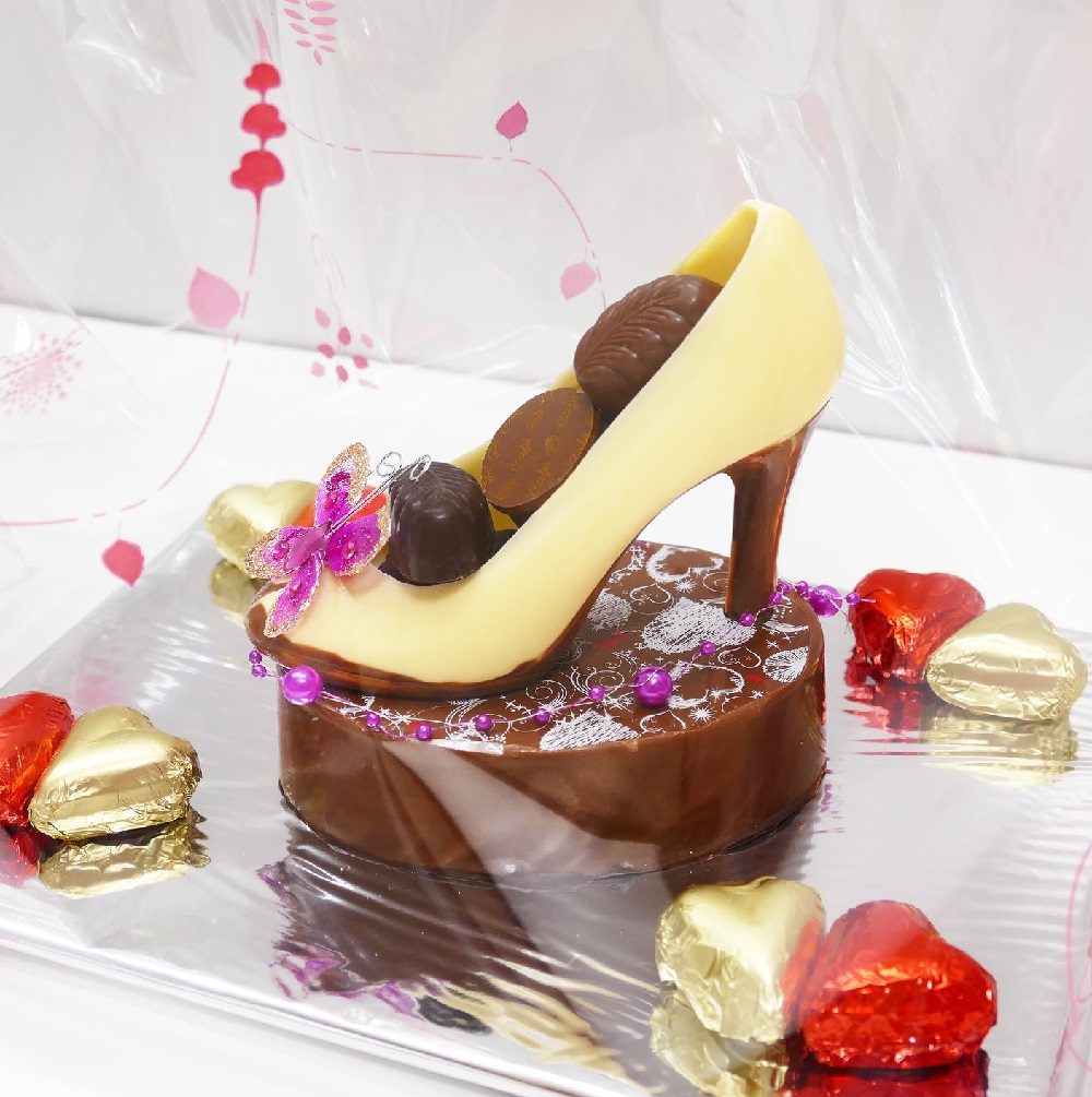 chocolat Bruntz Savoir faire tradition 68 Haut Rhin Alsace