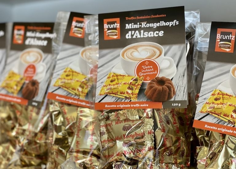 Mini Kougelhopf d'Alsace