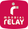 logo mondial relay chocolaterie bruntz alsace