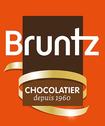 logo chocolaterie bruntz alsace Kingersheim