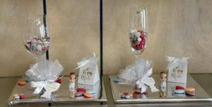 composition idée cadeau communion