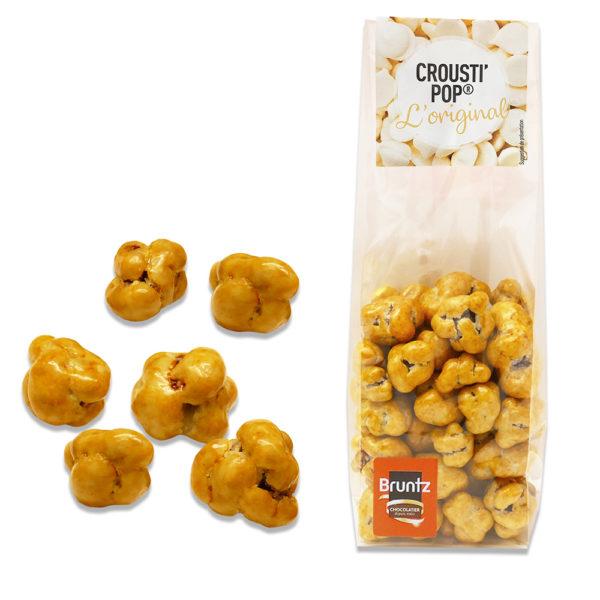 830 Crousti'Pop® l'Original au riz soufflé 100 g