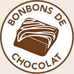 bonbons de chocolat par Chocolaterie Bruntz, Artisan et Fabricant de chocolat